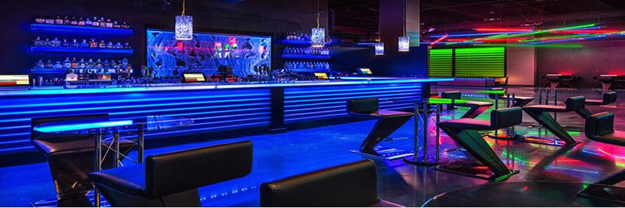 Disco ve bar ses yalıtımı