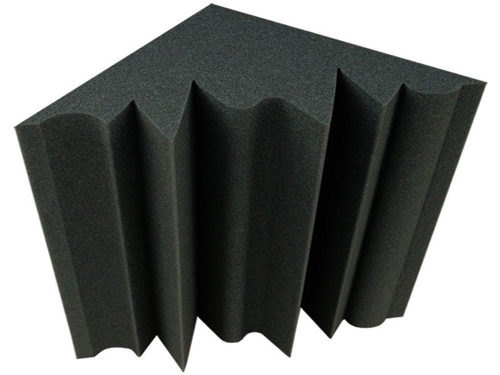 Akustik Bass Trap Ses Tuzak Süngeri