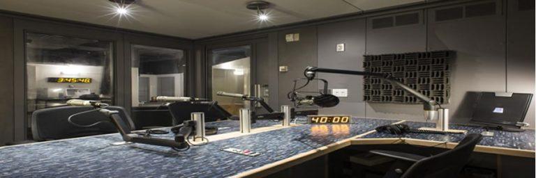 Adana Radyo Akustik Ses Yalıtımı