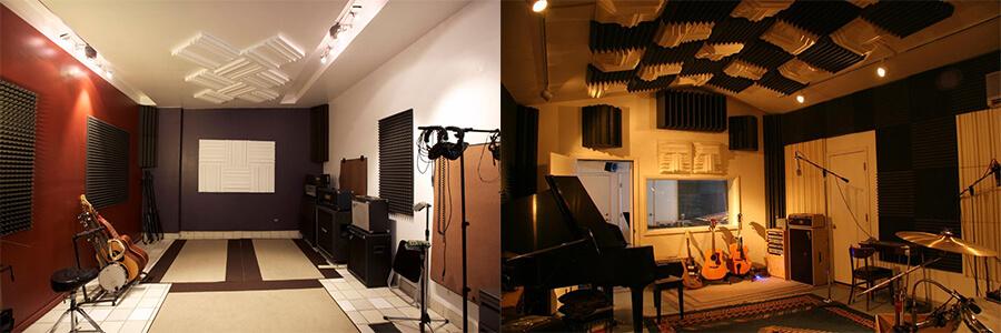 Adana Müzik Odası Ses Yalıtımı