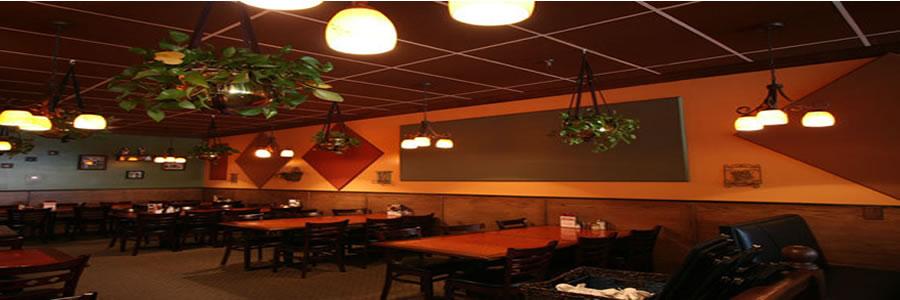 Restaurant & Cafe Ses Yalıtımı
