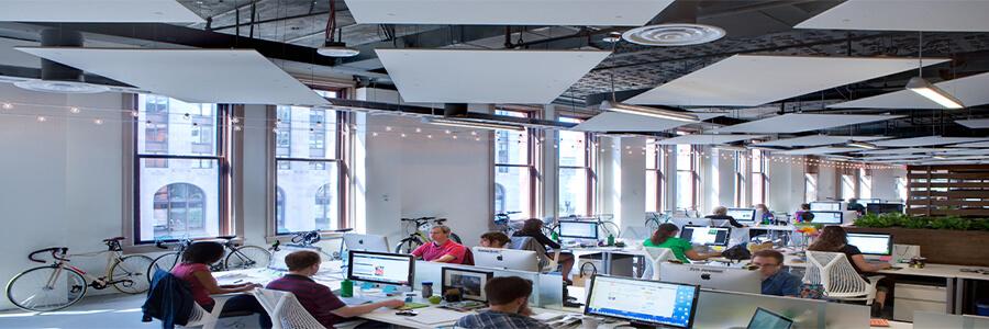 Yüzer tavan panellerini bizden satın alabilir montaj ve uygulamasını tarafımıza yaptırabilirsiniz.