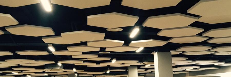 Yüzer tavan panellerini taramıza sipariş ettikten sonra tecrübeli teknik ekibimiz işlemi tamamlamak için onayladığınız takdirde en kısa sürede uygulama için adresinizde olacaktır.