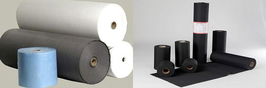 Soundtex : Akustik keçe kumaşlar , Ahşap perfore delikli derzli ( fugalı ) tavan duvar panellerin arka yüzeylerine preste ısıtılarak monte edilen kendinden yapışkanlı ses yalıtımı ve akustiği sağlayan ithal kumaşlardandır.Mükemmel ses yutum değerlerine sahiptir. Akustik panel yapımında kullanılan profesyonel akustik kaplama malzemedir.