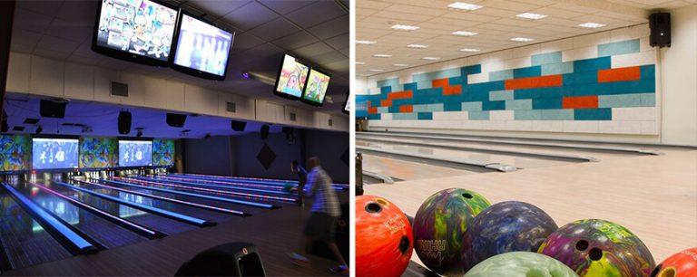 Adana Bowling Salonu Akustik Ses Yalıtımı