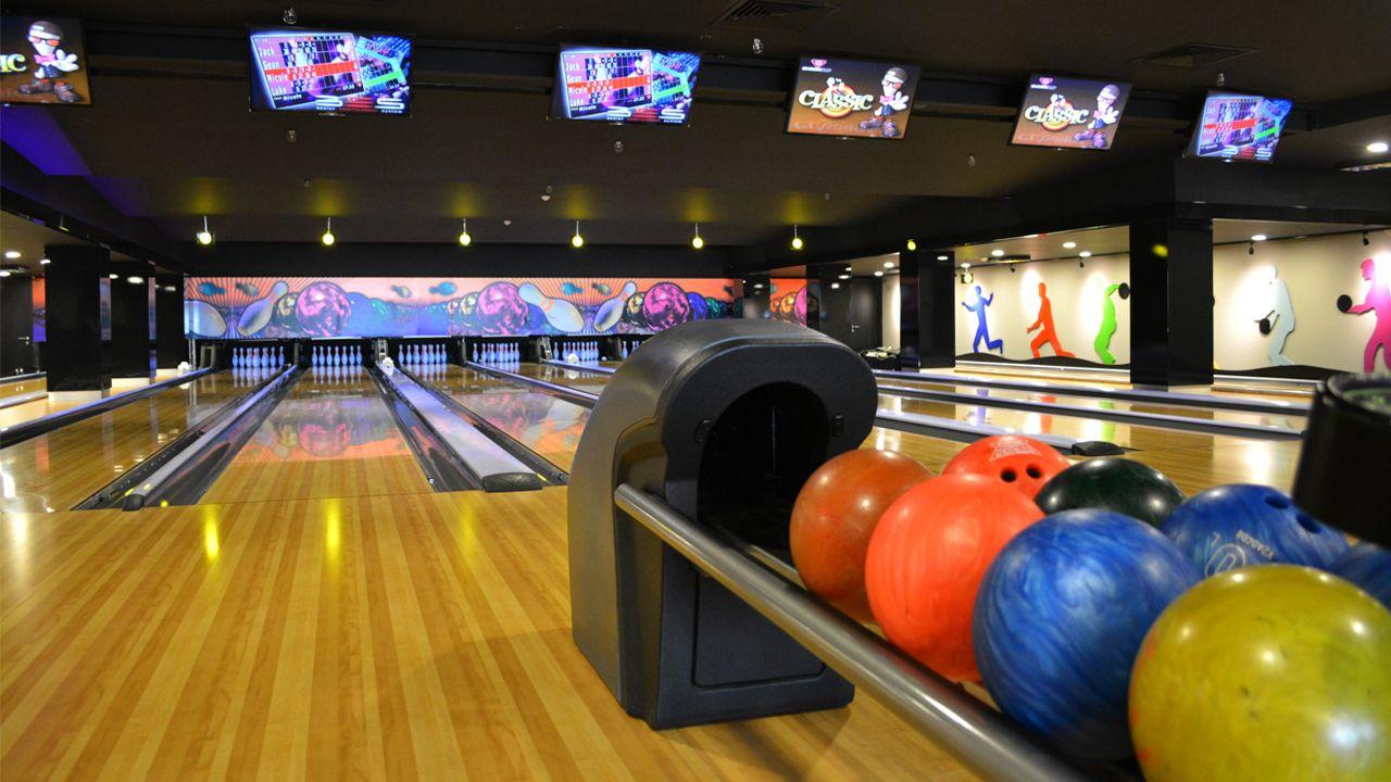 Bowling Salonu Akustik Ses Yalıtımı